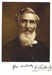 François Coillard Zimbabwean missionary