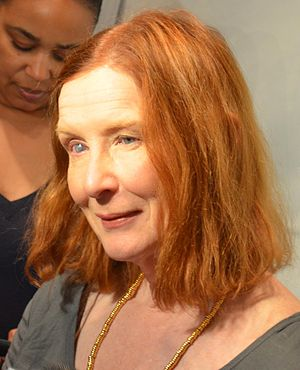 Frances Conroy - Conroy in March 2012