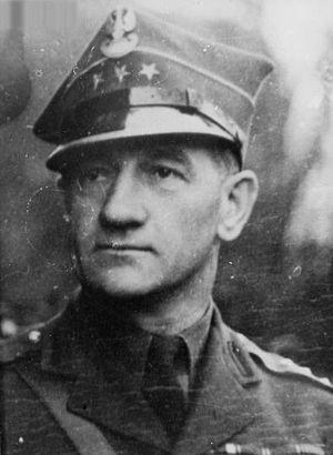 Franciszek Koprowski - Franciszek Koprowski (1925-1939)