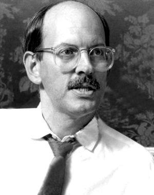 Frank Oz - Oz in 1984