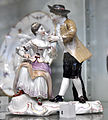 Frankenthal Lovers with bird by Lanz C929-1919.jpg