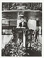 Frans Hals Museum. Tentoonstelling over de werken van Hals ter gelegenheid van het 200-jarig bestaan van het museum, 1766-1966. NL-HlmNHA 54002571.JPG