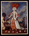 Franziska Sibylla Augusta von Sachsen-Lauenburg painting.jpg