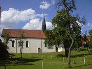 Frauenroth Klosterkirche