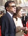 Fred Armisen & Elisabeth Moss (cropped).jpg