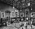 Frederick Richards Leyland's drawing room in 1892.jpg