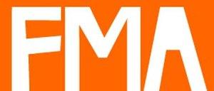 Free Music Archive - FMA Logo