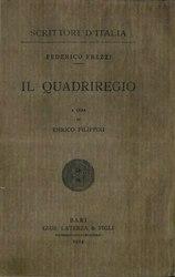 Federico Frezzi: Il Quadriregio