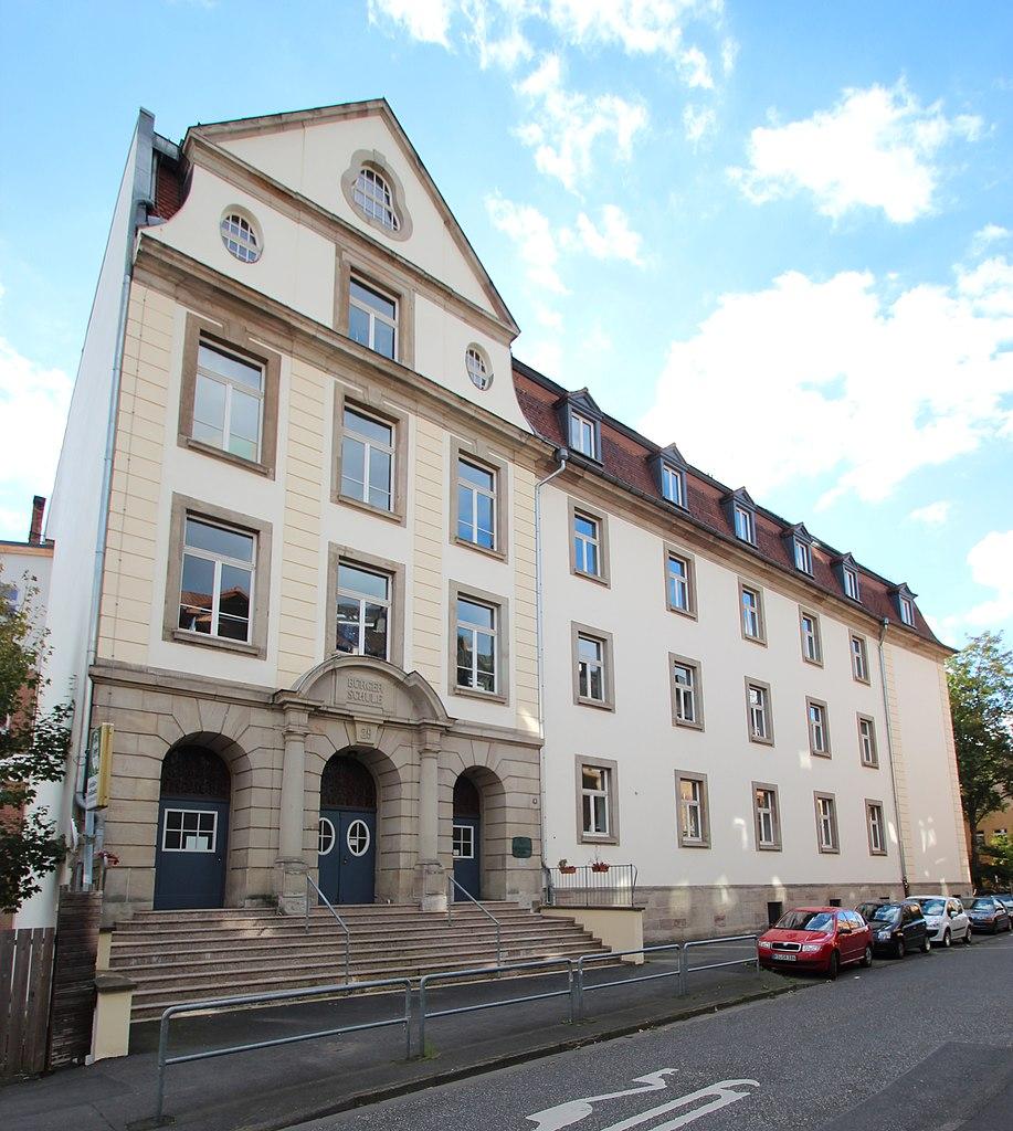 Friedrich Wöhler Schule Kassel