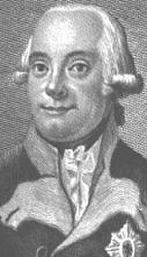 Frederick Louis, Prince of Hohenlohe-Ingelfingen - Frederick Louis, Prince of Hohenlohe-Ingelfingen