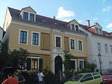 Wohnhaus in Dresden-Loschwitz (Quelle: Wikimedia)