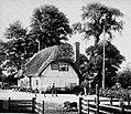 Frith, Francis - Clifton Hampton, das Barley Mow Wirtshaus (Zeno Fotografie).jpg