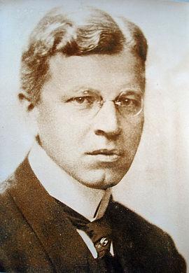 Fritz Steinhaus