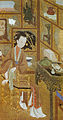 From the series of the Concubines of Emperor Yong-cheng.jpg