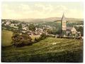 From the west, Tavistock, England-LCCN2002708151.tif