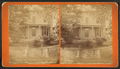 Front view of J. C. Buxton's home in Springfield, from Robert N. Dennis collection of stereoscopic views.png