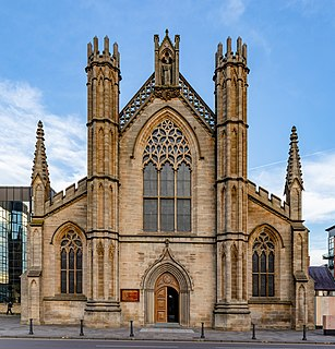 Roman Catholic Archdiocese of Glasgow
