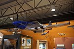 Frontiers of Flight Museum December 2015 061 (North American P-51 Mustang model).jpg