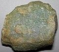 Fuchsitic quartzite (Paleoproterozoic; Medicine Bow Mountains, Wyoming, USA) 1 (31894784536).jpg