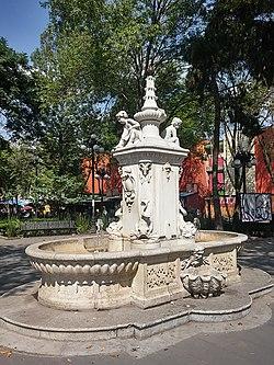 Barrio de San Juan (Ciudad de México) - Wikipedia, la
