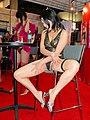 Fujiko Sakura at AVN Expo 2006 5.jpg