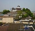 Fukuchiyama castle30.jpg