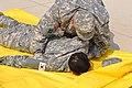 Full Scale Exercise Day 1 - U.S. Army Garrison Humphreys, South Korea - 20 June 2012 (7411630884).jpg