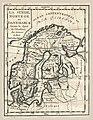 Géographie Buffier-carte de la Norvège, de la Suède & du Danemark.jpg