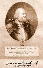 Götz Von Berlichingen Goethe Zitat