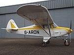 G-ARON Piper Colt 22 (31127155084).jpg
