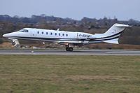 G-SOVB - LJ45 - BRAZIL AIR
