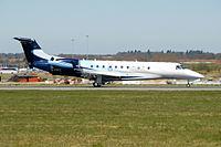 G-THFC - E35L - London Executive Aviation