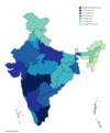GDP of Indian states 2020.png