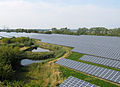GEOSOL Solar Power Plant Leipziger Land Germany.JPG