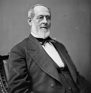 George M. Landers