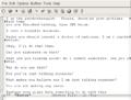 GNU Emacs ELIZA example.png