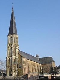 Gaël (35) Église Saint-Pierre 01.jpg