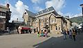 Gaiety Theater - Mall Road - Shimla 2014-05-07 1285-1288 Compress.JPG