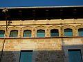 Galeria d'arquets del palau de Benicarló de València.JPG