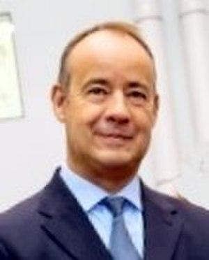 Jean-Loïc Galle - Jean-Loïc Galle in 2015