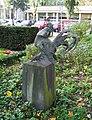 Gallo Nuovo Luciano Minguzzi Utrecht.jpg