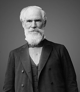 Galusha A. Grow Pennsylvania politician (1822-1907)