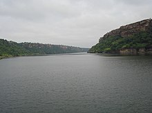 River Chambal in Gandhi Sagar Sanctuary