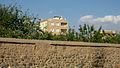 Garden Wall - 17 Shahrivar st - Nishapur 3.JPG