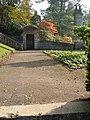 Gardens at Reed Hall - geograph.org.uk - 278230.jpg