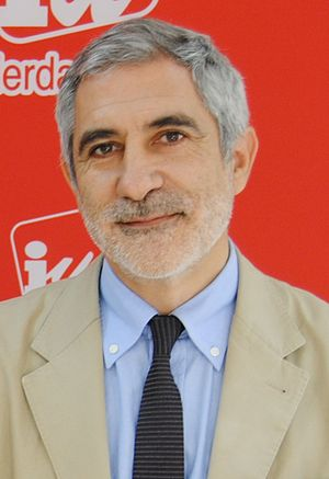 Llamazares Trigo, Gaspar (1957-)