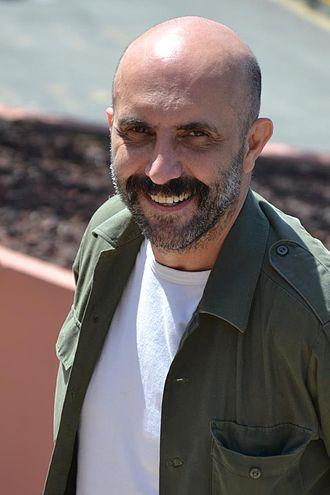 Gaspar Noé - Image: Gaspar Noé 2012