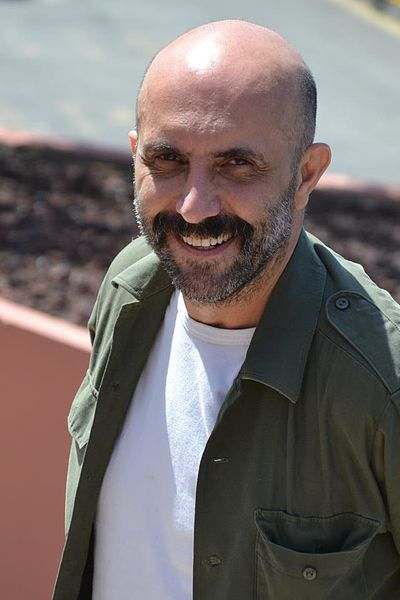 Gaspar Noé - the cool, enigmatic, mysterious,  director  with Argentine roots in 2017