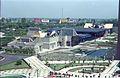 Gate Complex - Science City - Calcutta 1996-10-30 773.JPG