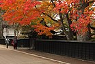 Gate of Aoyagi Samurai House 20161106b.jpg